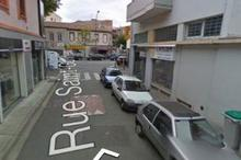 Location parking - TOULOUSE (31400) - 15.0 m²